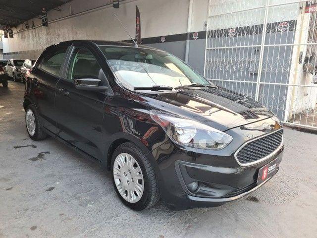 Ford Ka SE 1.0 Flex 20/20 - Hiper Saldão Souza Veículo - Foto 3