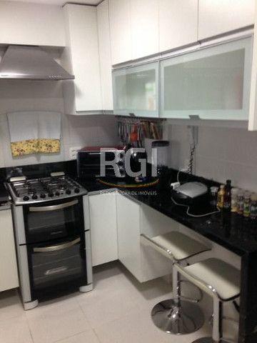Apartamento à venda com 3 dormitórios em Jardim lindóia, Porto alegre cod:NK19206 - Foto 7