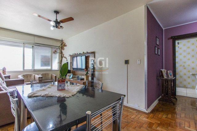 Apartamento à venda com 2 dormitórios em São sebastião, Porto alegre cod:EL50877690 - Foto 3
