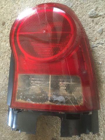 Lanternas Originais Gol G4  - Foto 3
