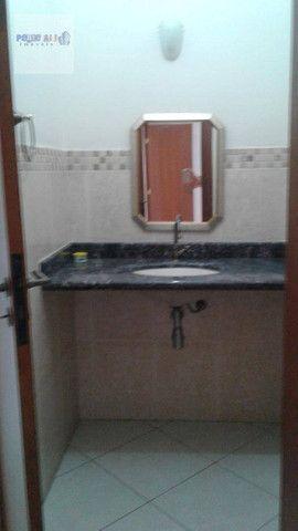 Casa com 4 dormitórios, 350 m² - venda por R$ 620.000,00 ou aluguel por R$ 3.200,00/mês -  - Foto 12