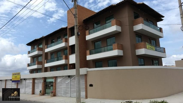 Excelente apartamento  Alto Padrão, Bairro Nova São Pedro - RJ