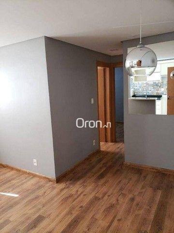 Apartamento com 2 dormitórios à venda, 50 m² por R$ 235.000,00 - Jardim da Luz - Goiânia/G - Foto 2