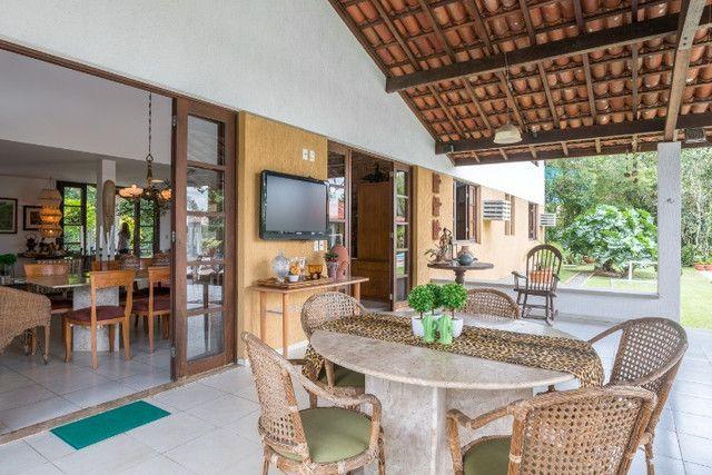 Casa de Alto Padrão em Aldeia 6 Suítes Espaço Gourmet e Piscina - Foto 14