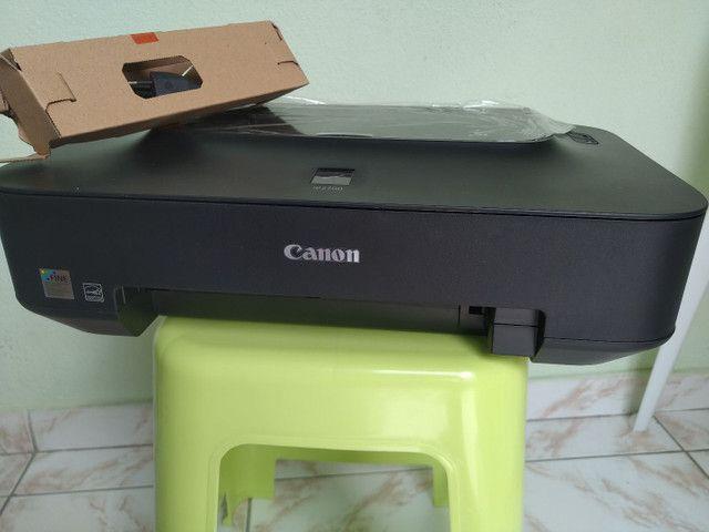 Impressora de fotos Canon Pixma. - Foto 3
