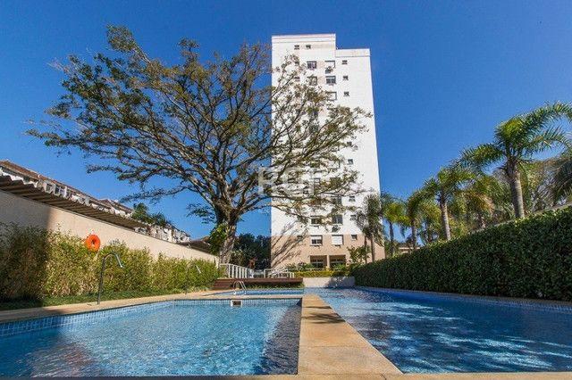 Apartamento à venda com 3 dormitórios em Jardim lindóia, Porto alegre cod:EL56357234 - Foto 2