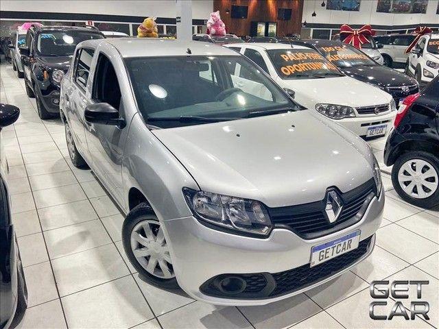 Renault Sandero 1.0 Authentique 16v - Foto 2