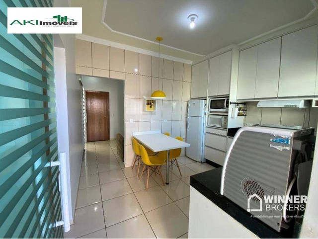 Casa com 2 dormitórios à venda, 78 m² por R$ 252.000,00 - São José - Sarandi/PR - Foto 7