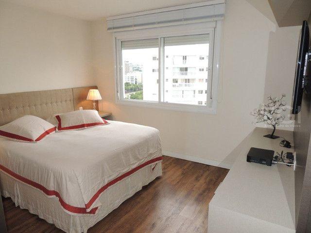 Apartamento à venda com 3 dormitórios em Jardim europa, Porto alegre cod:EX9765 - Foto 16