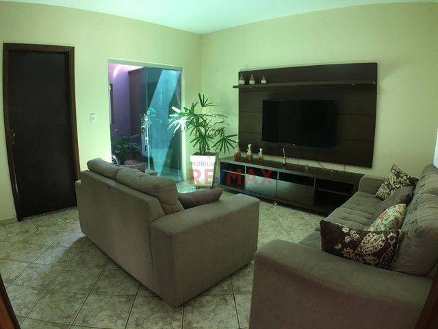 Casa com 3 dormitórios à venda, 99 m² por R$ 249.000,00 - Terra Rica - Piracicaba/SP - Foto 2