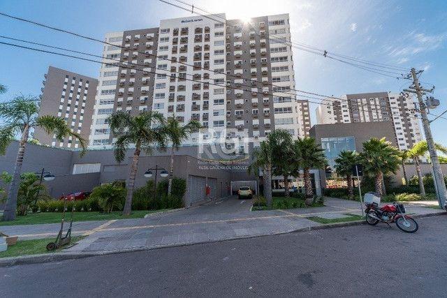 Apartamento à venda com 2 dormitórios em São sebastião, Porto alegre cod:OT7640 - Foto 13
