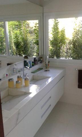 Casa Nova Triplex Decorada Alphaville I. 3 suítes mais gabinete e Home R 2.500.000,00 - Foto 19