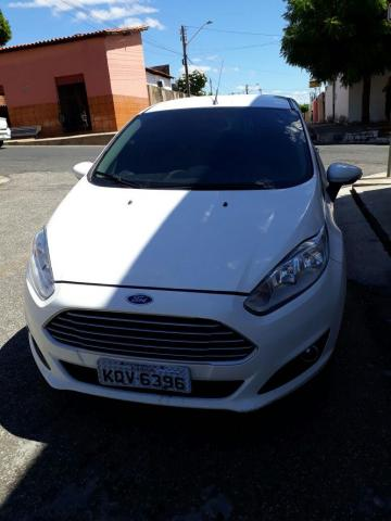 FORD FIESTA 2015/2015 1.6 SE HATCH 16V FLEX 4P POWERSHIFT