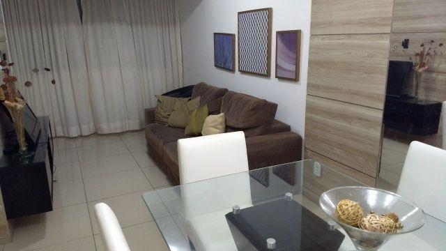 Lindo 3 quartos em Mangabeiras 75m² . Imperdível