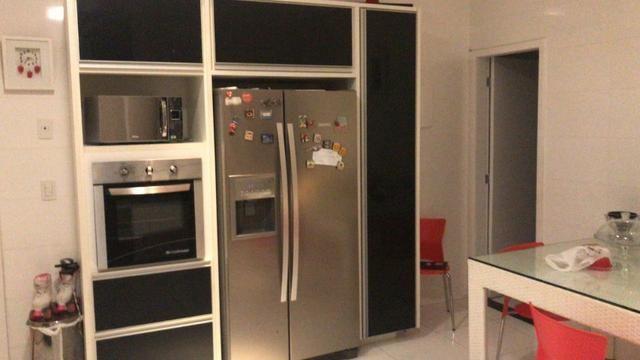 Casa Sobradinho Grande Colorado Solar de Athenas Nova 4 suites Churrasqueira Piscina - Foto 10