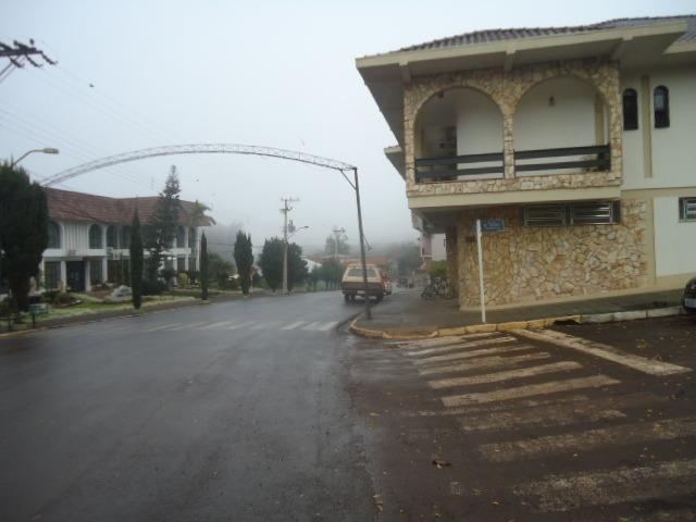 (TE1047) Centro de São Paulo das Missões