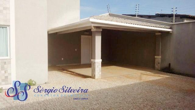 Casa à venda no Porto das Dunas com 4 suítes duplex fino acabamento! - Foto 3
