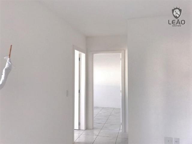 Apartamento à venda com 2 dormitórios em Igara, Canoas cod:1011 - Foto 6
