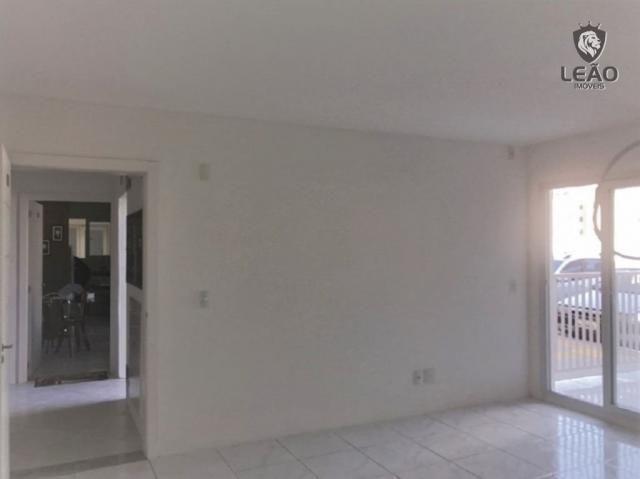 Apartamento à venda com 2 dormitórios em Igara, Canoas cod:1011 - Foto 4