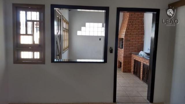 Casa à venda com 2 dormitórios em Santa teresa, São leopoldo cod:1103 - Foto 4