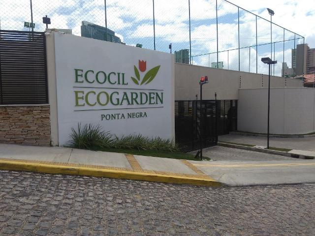 Ecogarden Ponta negra -