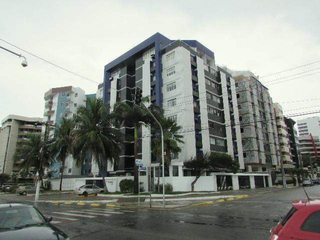 3/4 Ed. Rodhes - Jatiúca - Beira mar