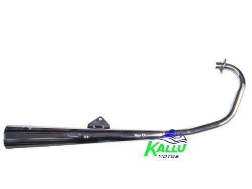 Cano moto Titan 150 Fan 150 moto completo promoção kallu motos Niterói