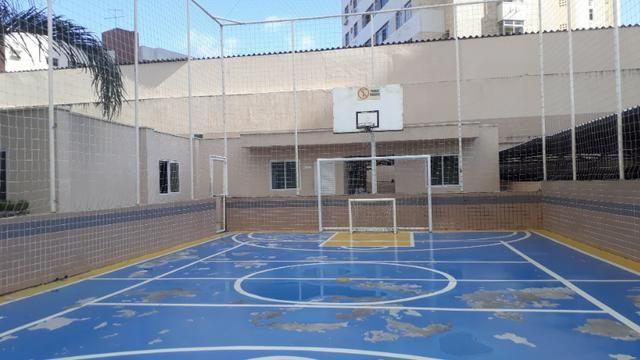 Fátima - Apartamento 70,55m² com 3 quartos e 2 vagas - Foto 10