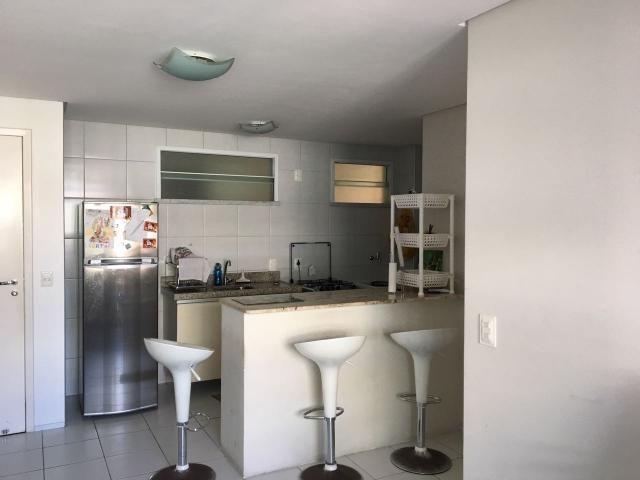 Apartamento à venda, 2 quartos, 1 vaga, parreao - fortaleza/ce - Foto 11
