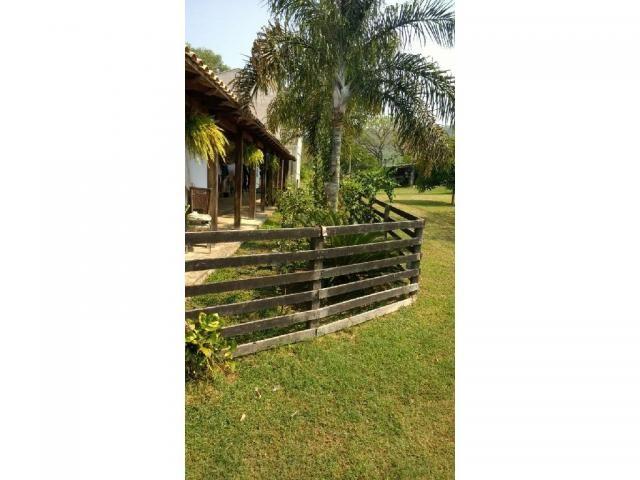 Chácara à venda em Rural, Santo antonio de leveger cod:20677 - Foto 3