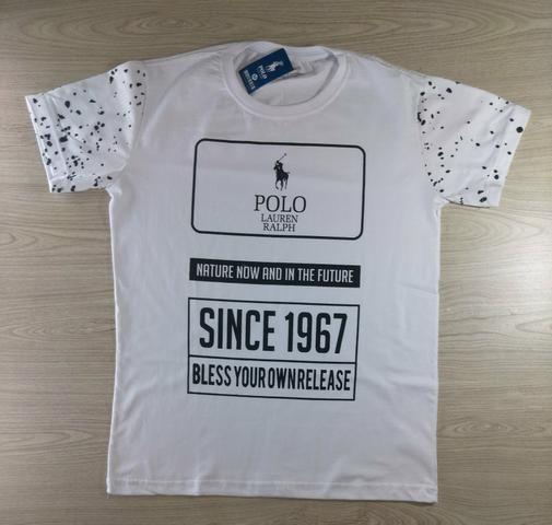 da5d46920 Camisetas masculinas - Roupas e calçados - Paraíso da Cachoeira ...