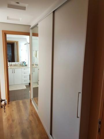 Excelente Apartamento 3 Dormitórios Mobiliado e Finamente Decorado - Rio Branco - Foto 12