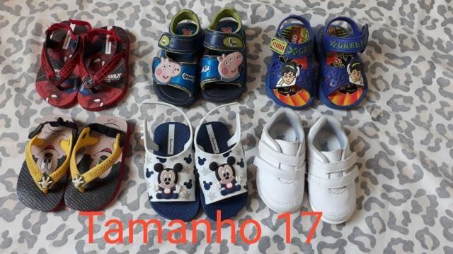 b5990535cd2 Tênis Reebok branco 36 - Roupas e calçados - Embaré
