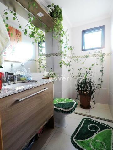 Apto Duplex 4 Dormitórios (2 Suítes), Elevador, 3 Vagas - Próximo ao Shopping Royal - Foto 5