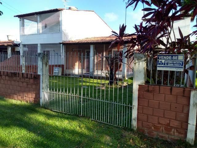 Vendo Casa de esquina no bairro do Forte em Itamaracá