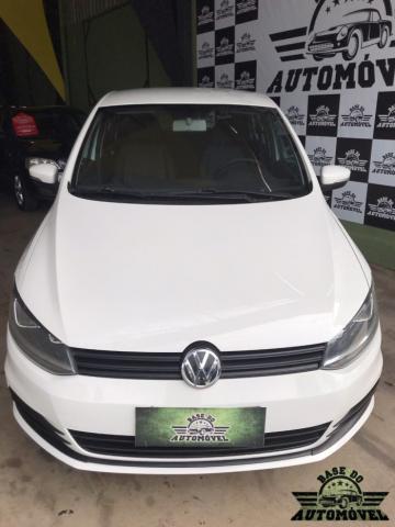 Volkswagen fox 2015 1.6 msi trendline 8v flex 4p manual - Foto 2