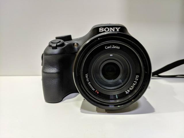 Sony dsc hx300 - Foto 3