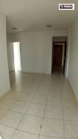 Apartamento à venda, 62 m² por r$ 195.000,00 - plano diretor sul - palmas/to - Foto 8