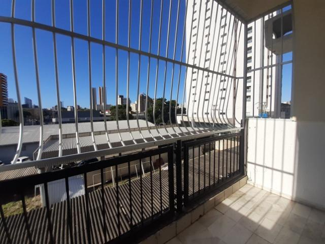 Aldeota - Apartamento 129m² com 3 quartos e 2 vagas - Foto 18
