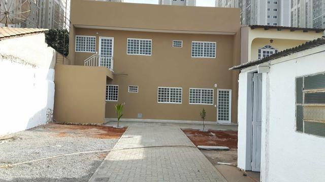 Apartamento 1 quarto QNJ