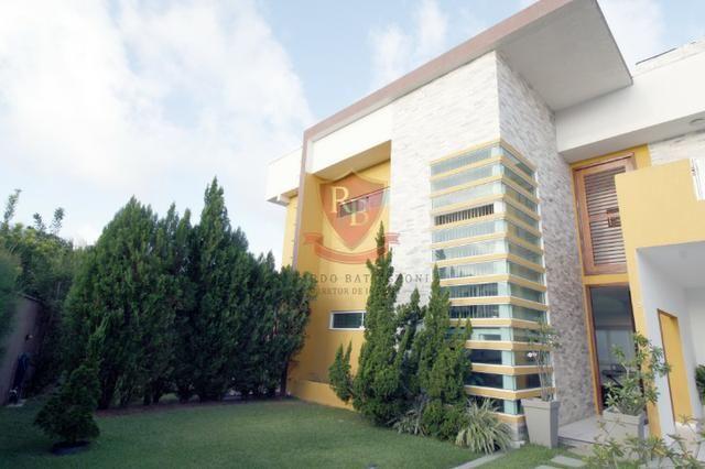 Linda casa duplex no Green Clube 2 - Foto 3