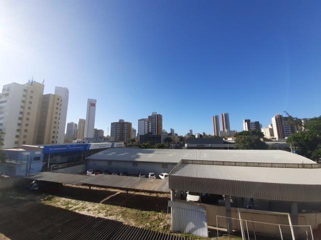 Aldeota - Apartamento 129m² com 3 quartos e 2 vagas - Foto 17