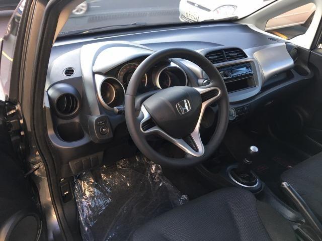 Honda Fit 1.4 LX completo novíssimo!!! - Foto 6