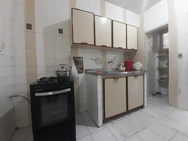 Aldeota - Apartamento 129m² com 3 quartos e 2 vagas - Foto 11