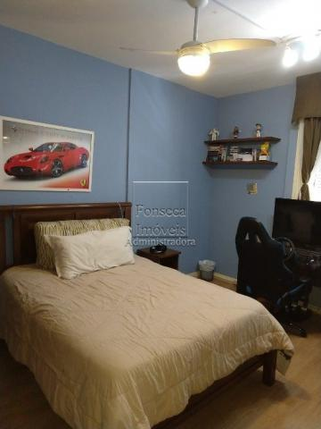 Apartamento à venda com 3 dormitórios em Centro, Petrópolis cod:4137 - Foto 9