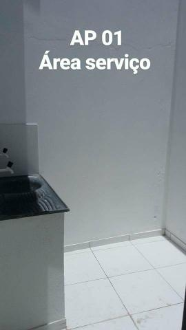 Vendo ou troco apartamento com galpão - Foto 12