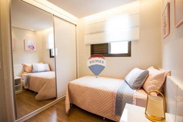Apartamento residencial à venda, buritis, belo horizonte - . - Foto 13
