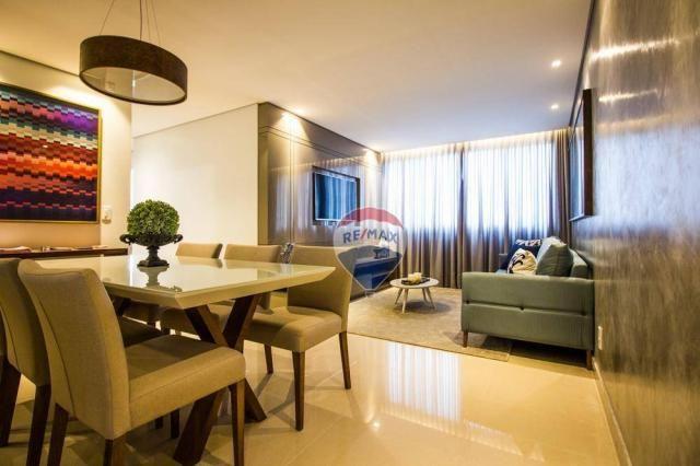 Apartamento residencial à venda, buritis, belo horizonte - . - Foto 6