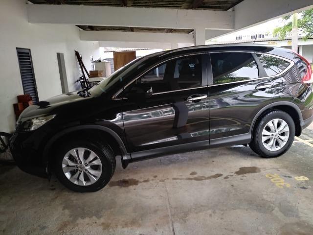 Honda CRV exl 2.0 Flex 2013 - Foto 10