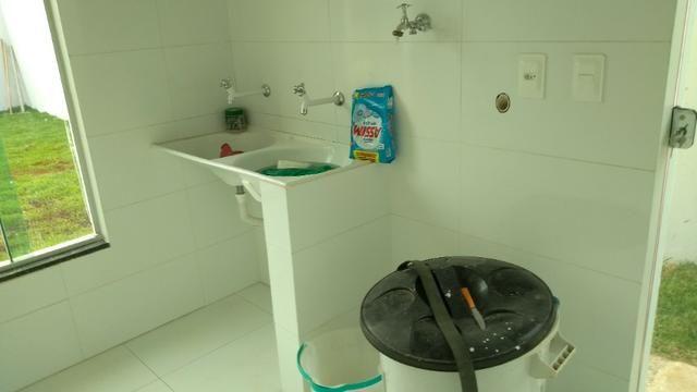 Samuel Pereira oferece: Casa Nova de 3 Suítes no Condomínio Alto da Boa Vista Sobradinho - Foto 11